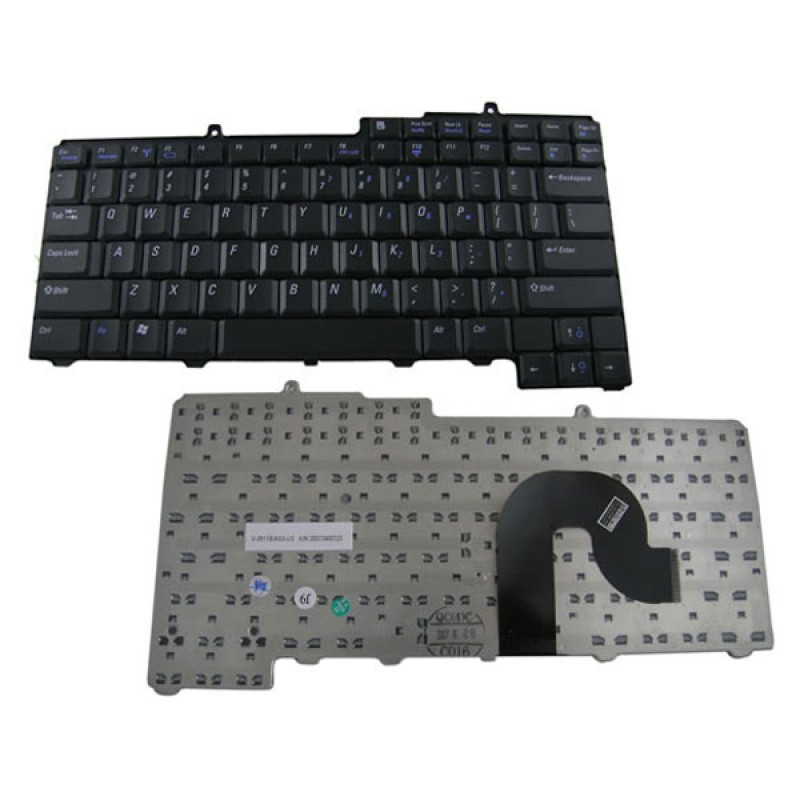 DELL Latitude 120L Keyboard