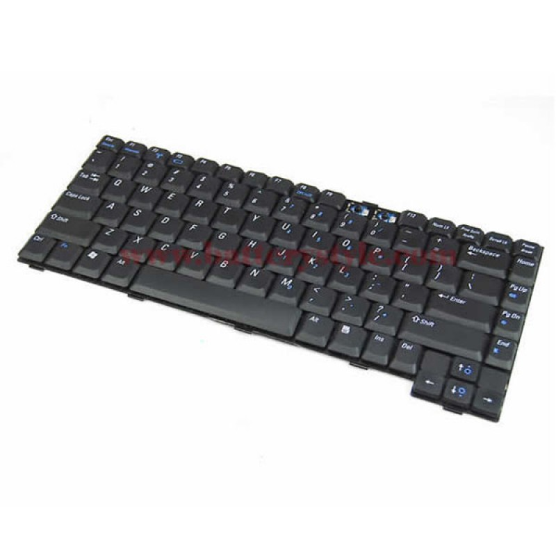 DELL Inspiron 1200 Keyboard
