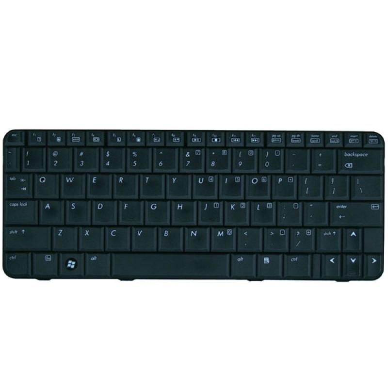 HP Pavilion tx1100 Keyboard