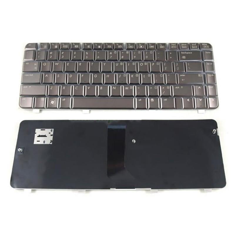 HP Pavilion dv3-2120ea Keyboard