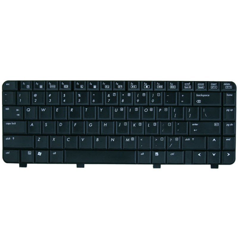 HP Pavilion dv2001TU Keyboard
