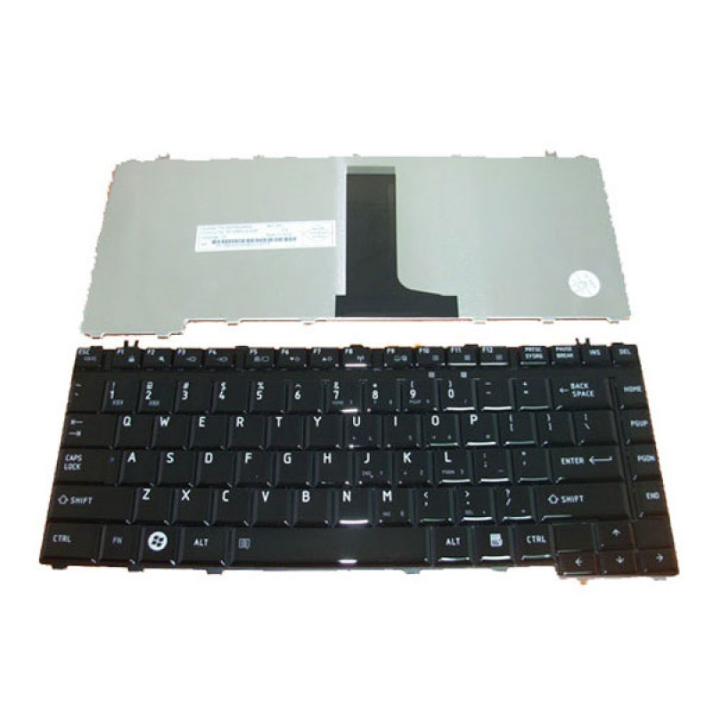 TOSHIBA Satellite A300-08W Keyboard