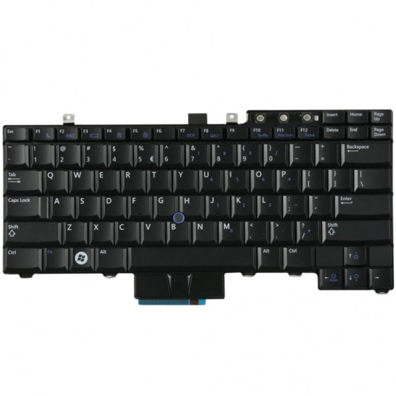 DELL Precision M2400 Keyboard