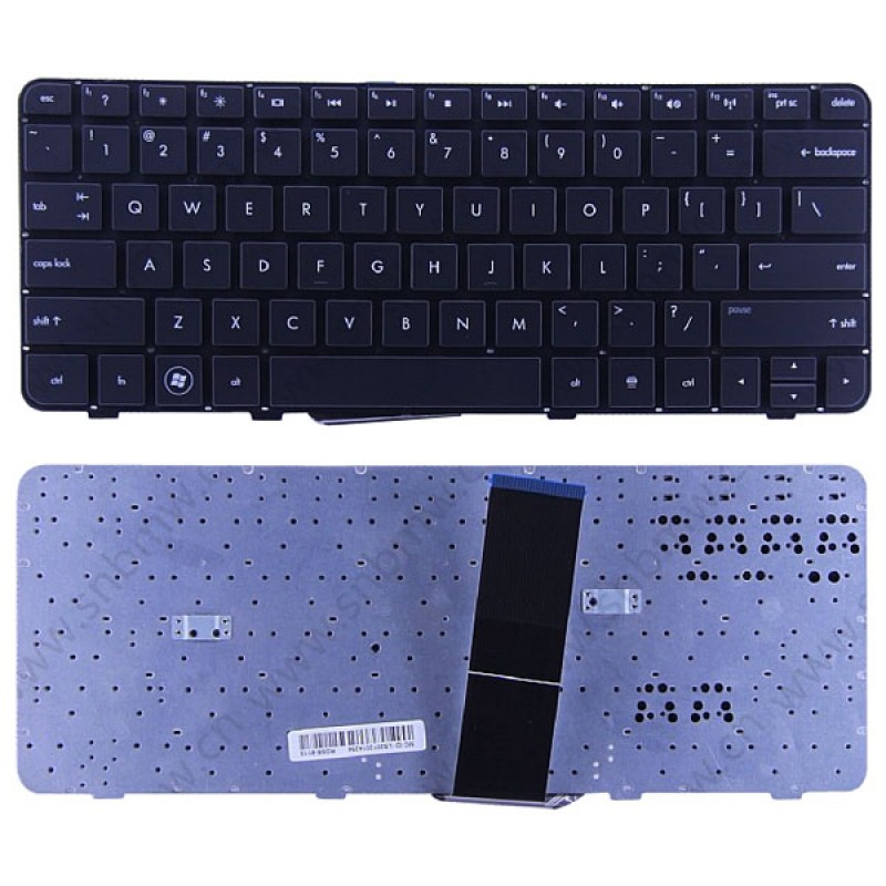 Pavilion DV3-4010EM Keyboard