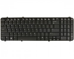 HP Pavilion dv6-1300 Keyboard