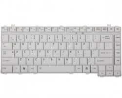 TOSHIBA Satellite A200 Keyboard