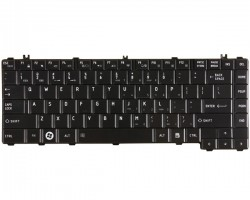 TOSHIBA Satellite C600 Keyboard